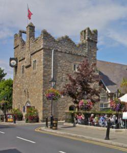 Dalkey-Castle-Dublin-Ireland