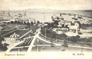 kingstown-harbour